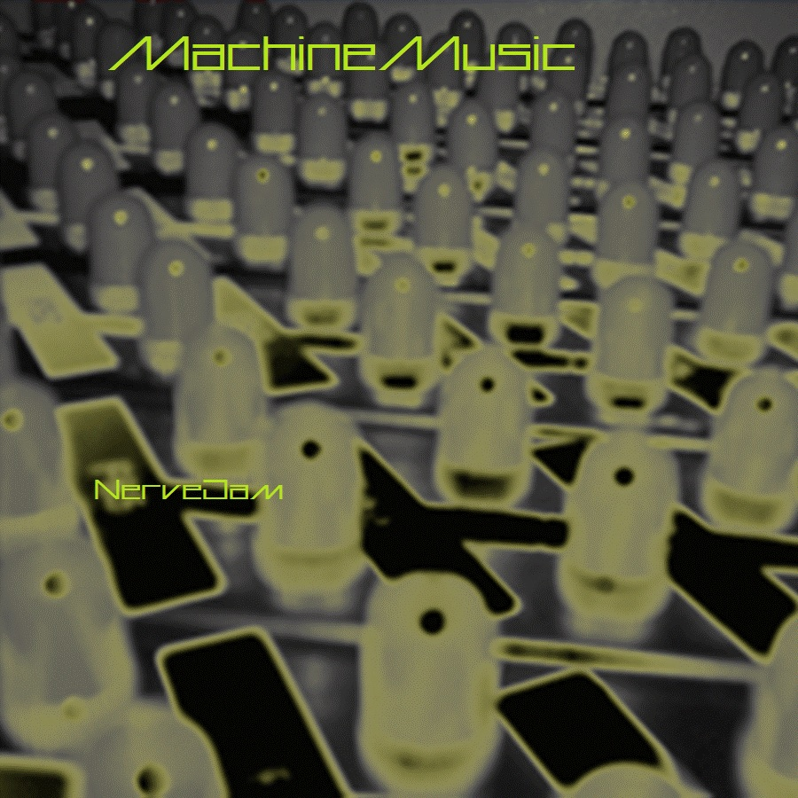 nervejam - machinemusic